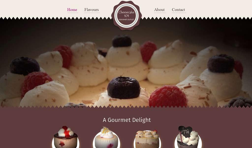 Cheesecake 101